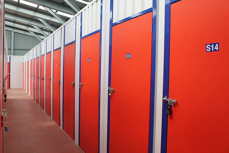 Internal Self Storage Lowestoft