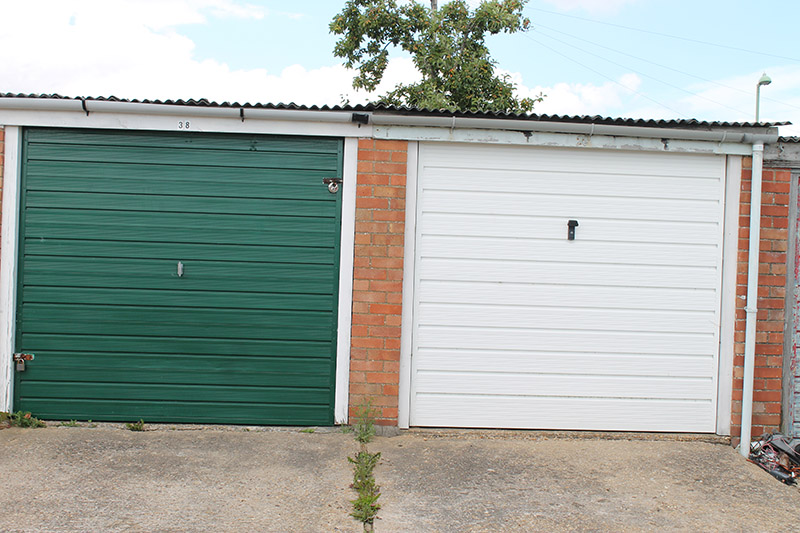 Garages Self Storage Lowestoft